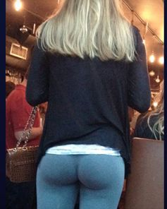 Why Yoga Pants Are The Only Pants Worth Wearing | New ...