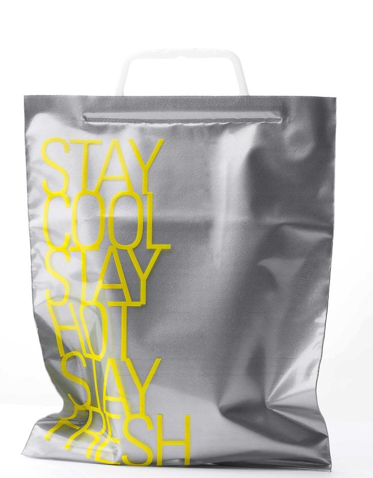 keep your food fresh, bags
