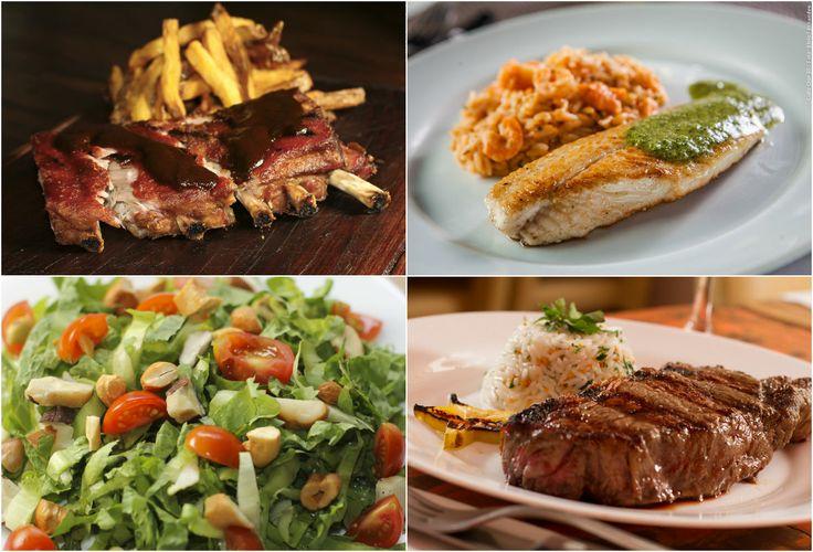 RESTAURANT WEEK: Veja guia completo com todos os restaurantes participantes http://oesta.do/1kDKIun