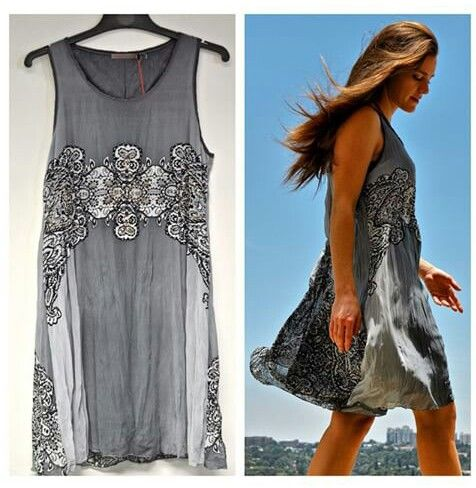 Magnificent printed dresses now at #NicciBoutiques #summer2014