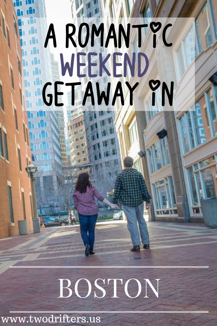Boston is a city of culture, history, sports, and romance. Our guide for couples shows you what to do, see,