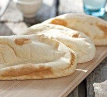 Лепешки наан рецепт с фото