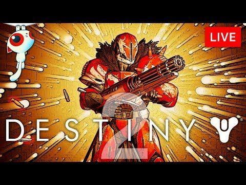 Самый быстрый Титан  Destiny 2  Стрим по Дестини 2 https://youtu.be/xsDHO1_aRao