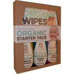Zestaw startowy 4 produkty Beaming Baby