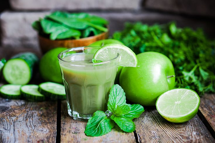 This Smoothie Will Trigger Happy Chemicals in the Brain that Can Help Reduce Depression - Young and Raw