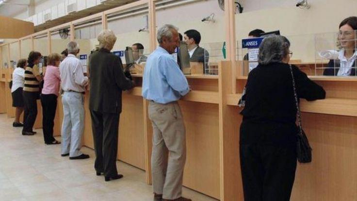 #Oficializaron el bono de mil pesos para los jubilados de la mínima - El Diario de Carlos Paz: El Diario de Carlos Paz Oficializaron el…