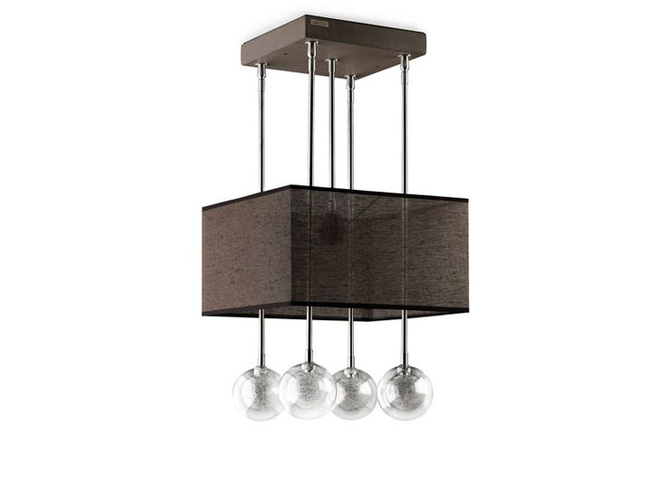Pendant lamp SPLED4 Pendant lamps Collection by Hind Rabii