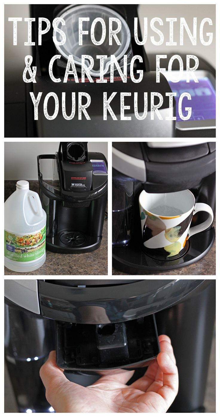 Electronic Clean Out Keurig Coffee Machine 1000 ideas about keurig cleaning on pinterest coffee crafts a clean is happy learn how to keep your machine and