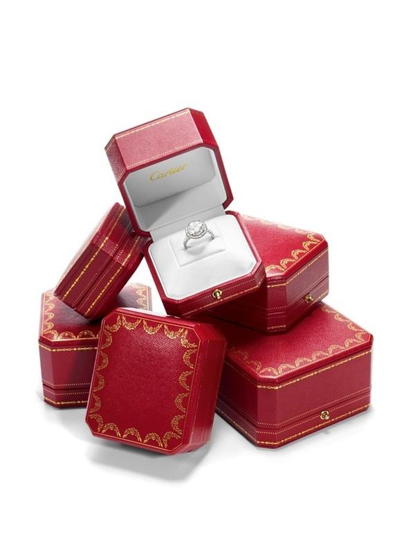 True Love Has A Name Cartier