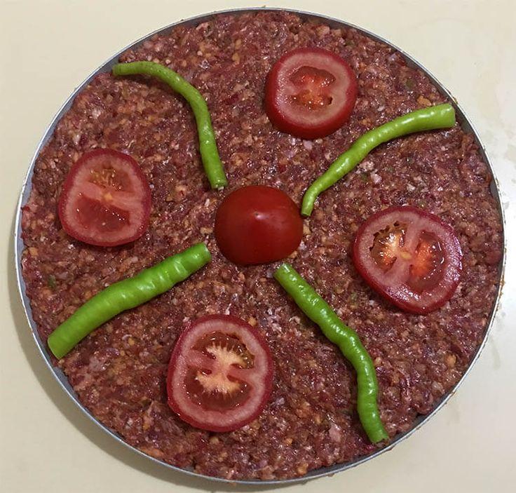 Kilis Tava Kebabı