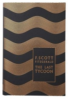 the last tycoon: design by coralie bickford-smith
