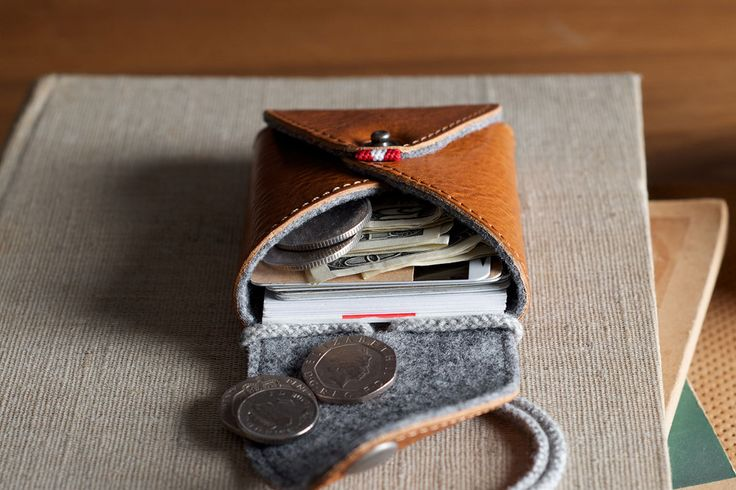 15 OF THE BEST MENS WALLETS  Muted