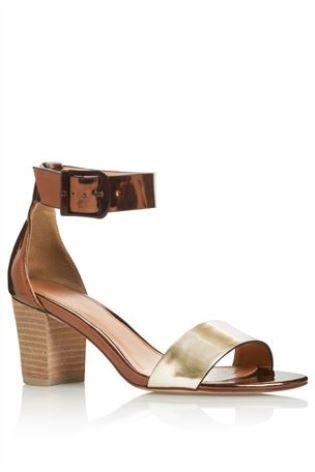 Buy Block Heel Sandals from the Next UK online shop