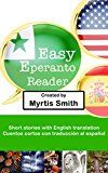 Free Kindle Book -   Easy Esperanto Reader: Short stories with translations in English and Spanish