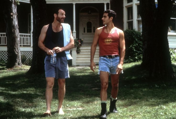 Essential Gay Themed Films To Watch, Love! Valour! Compassion! http://gay-themed-films.com/watch-love-valour-compassion/