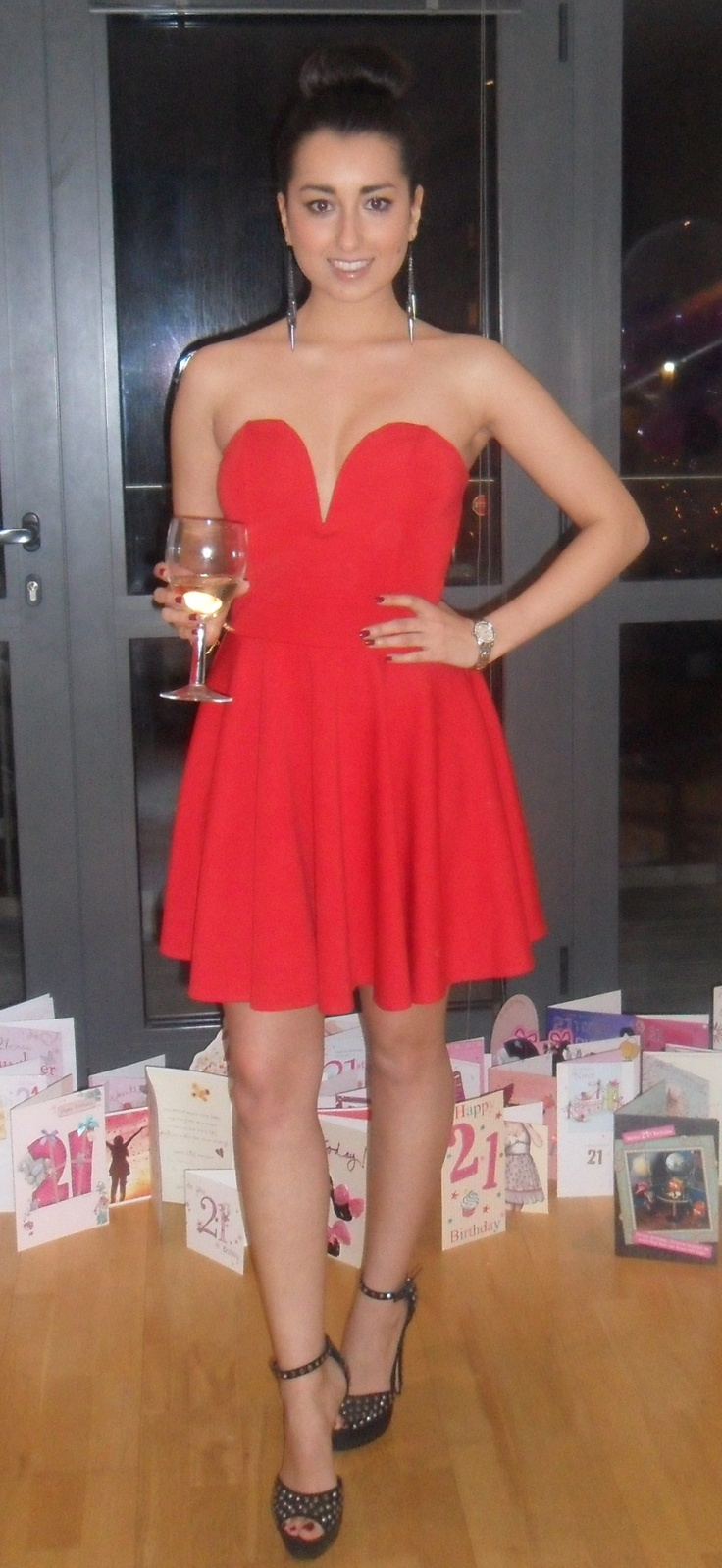 21169514 21st Birthday Dresses Pinterest - raveitsafe