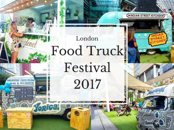25 Best Ideas About Food Truck Festival On Pinterest