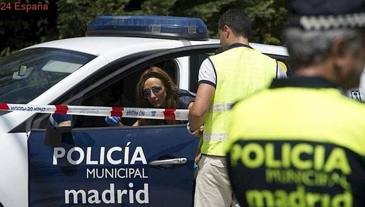 Detenido un hombre con orden de captura por violencia machista en Alcorcón