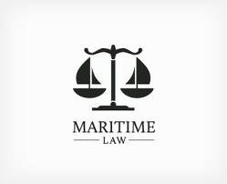 Maritime Law Graphic