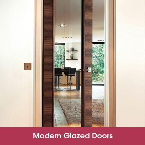 Todd Doors - UK\u0027s largest range of Internal Doors External Doors Oak Doors  & 35 best Glazed Doors images on Pinterest | Glazed doors Bespoke ... Pezcame.Com
