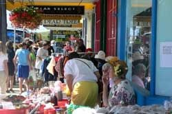 street market saturdays waipu