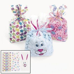 15 best easter things images on pinterest easter gift amazon and assorted easter bags easter gift bags httpamazon negle Image collections