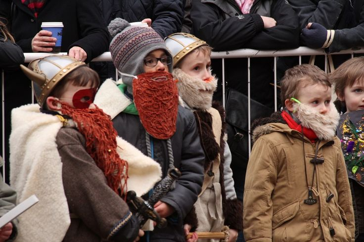 The Best Beard competition is open to everyone, even if you can't grow a beard!