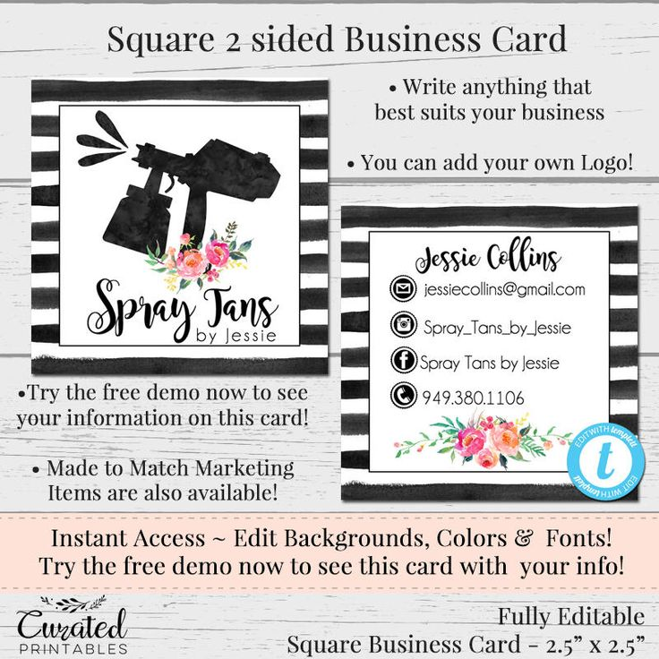 141 best Business Cards images on Pinterest