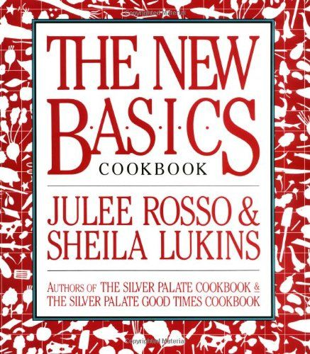 "Sequel to ""The Silver Palate Cookbook,"" oldie but goodie, still in heavy rotation."