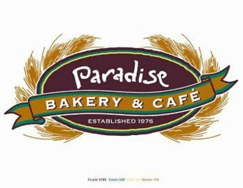 Paradise Bakery & Cafe - A Regular During My Retail Days