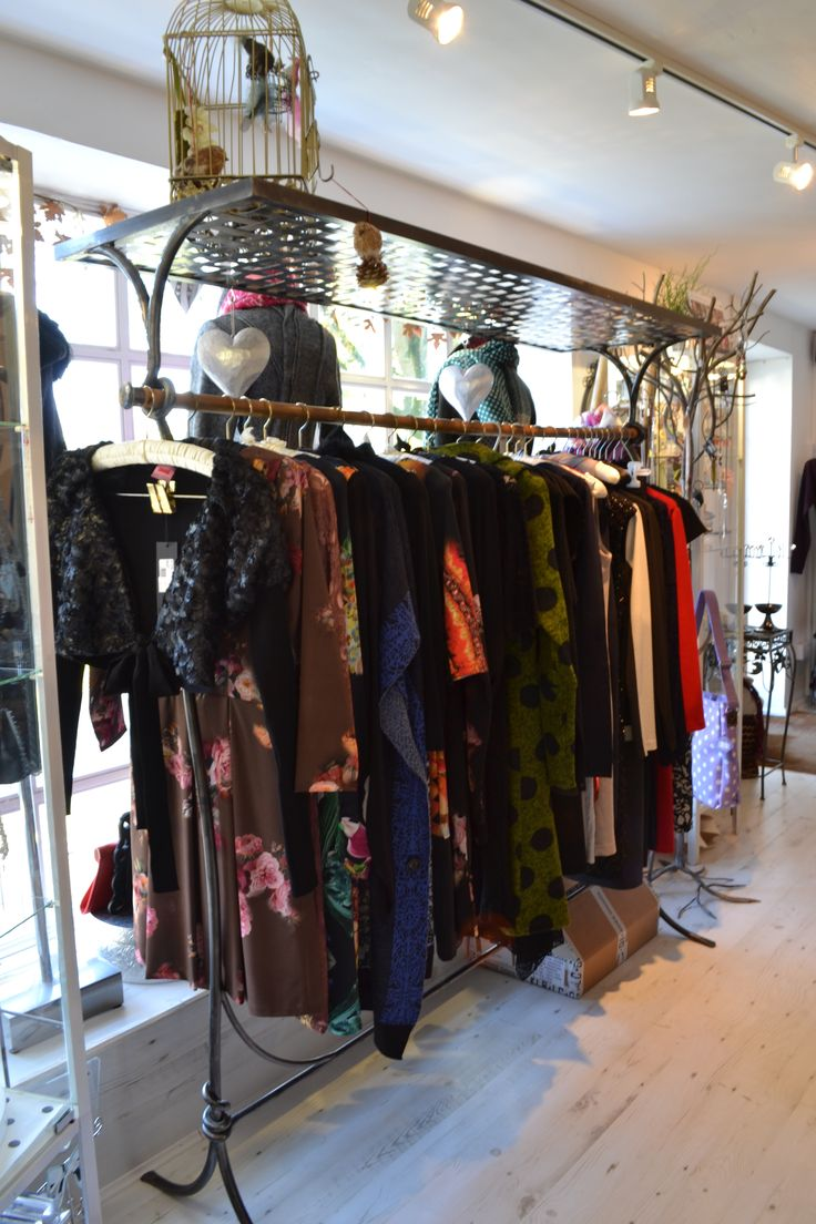 we  have a few dresses and there not all black!