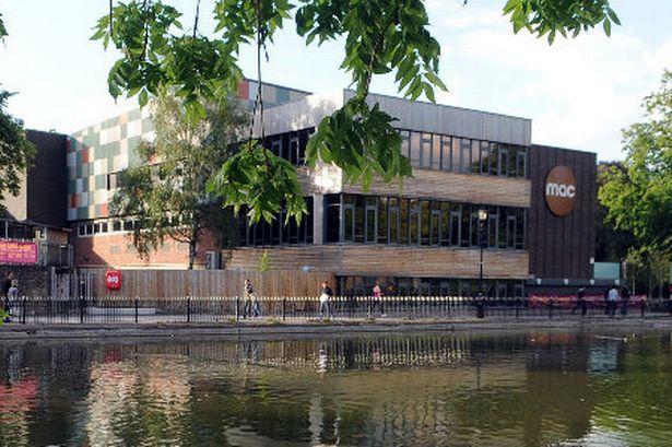 Midlands Arts Centre, Birmingham