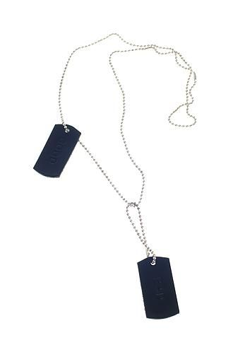 Dog Tag  Leather Collection | gTIE