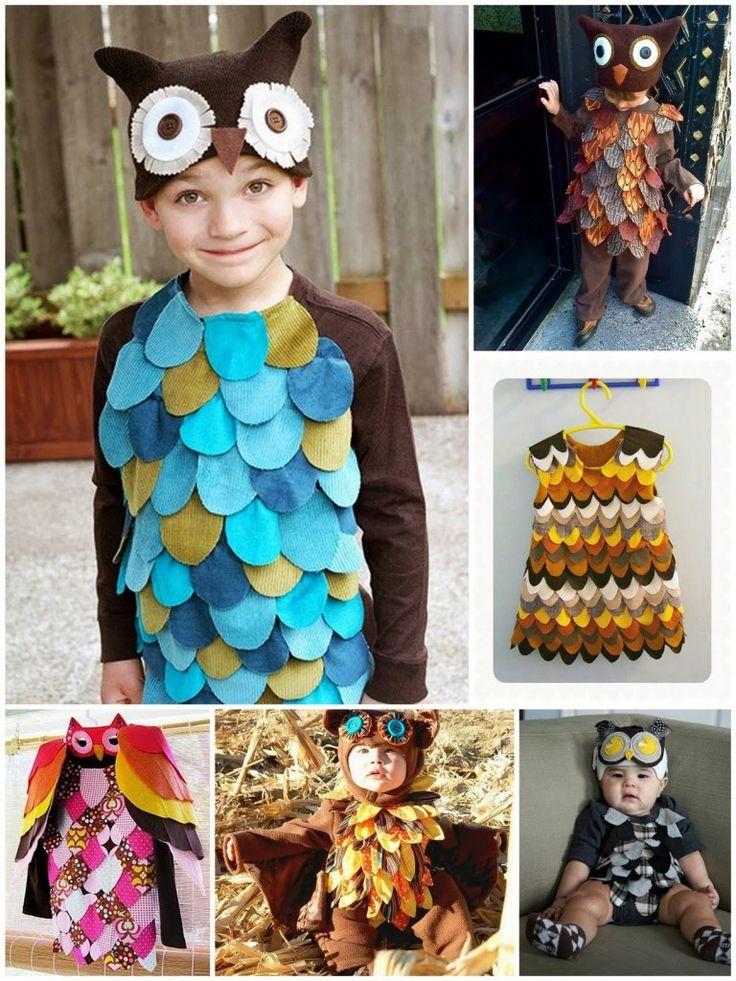 Как сделать костюм для нового года своими руками для мальчика