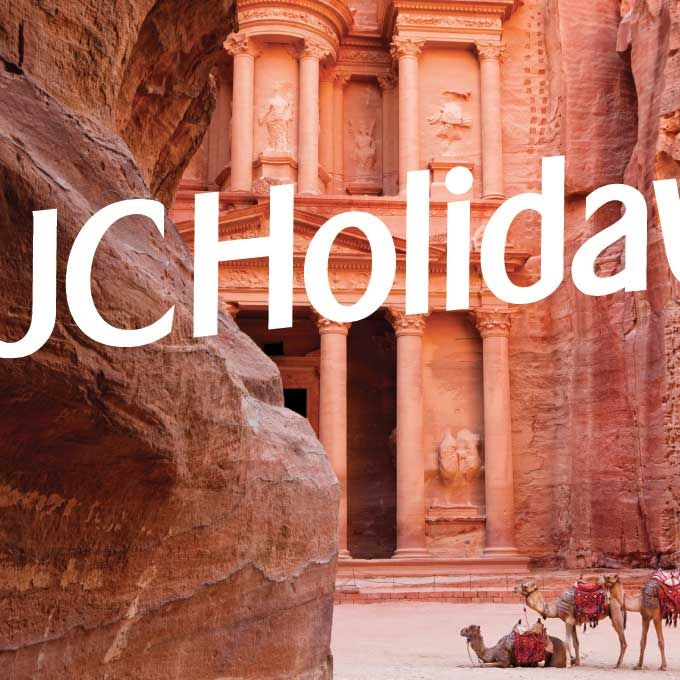 JC Holidays is one of our clients