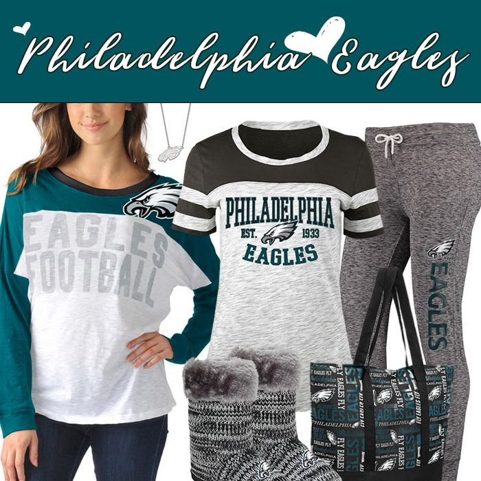 Cute Philadelphia Eagles Fan Gear