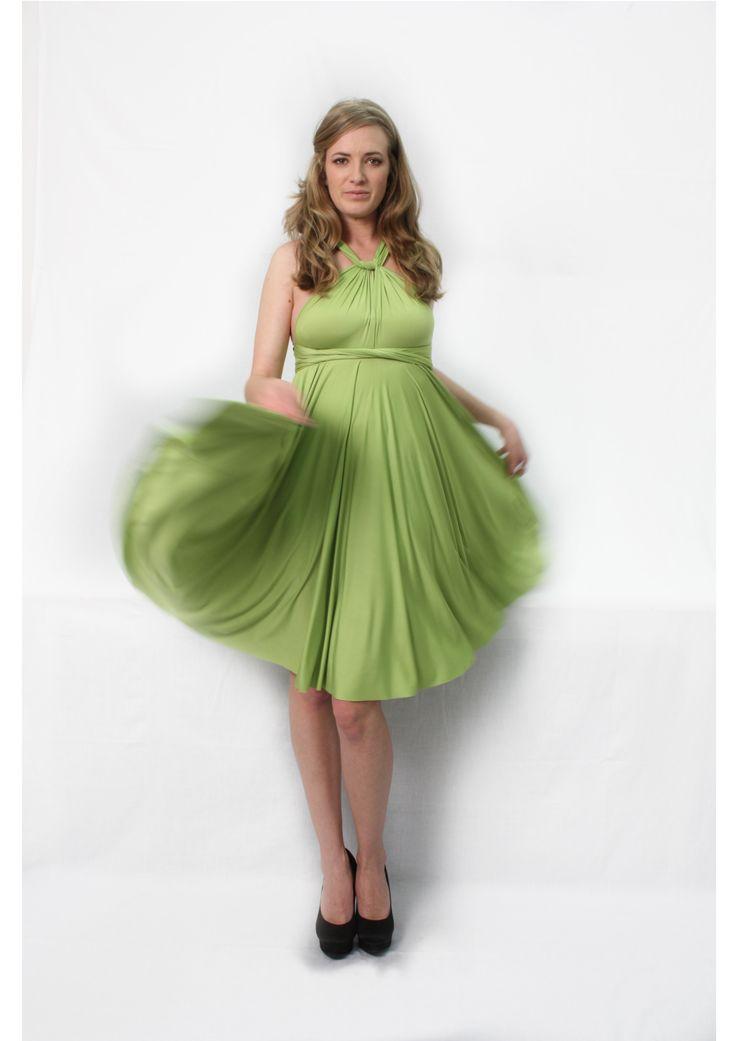 Summer length Infinity Dress R599.00  http://infinity-dress.co.za/infinity-dress-south-africa/infinity-summer-dress