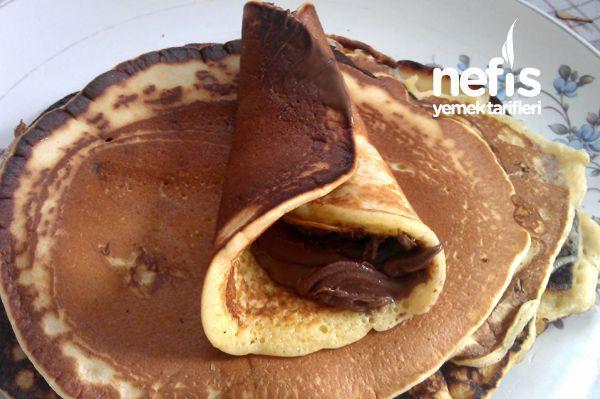 Pankek-Pancake