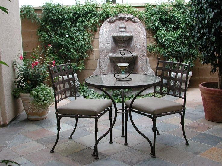 17 Best Images About Wall Fountain In Courtyard On