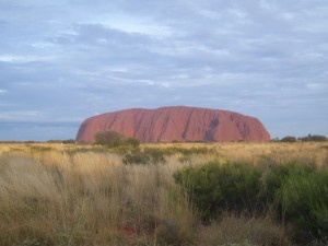 It is the 'heart' of Australia. A visit to Uluru is both culturally and spiritually enriching - on In The Know Traverl.