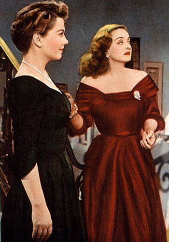 All About Eve.