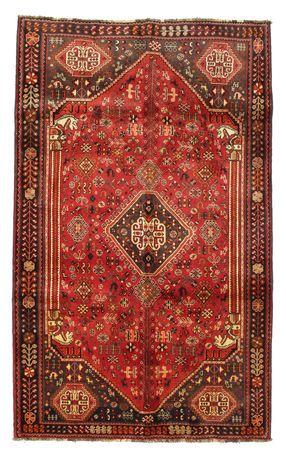 Shiraz-matto 159x258