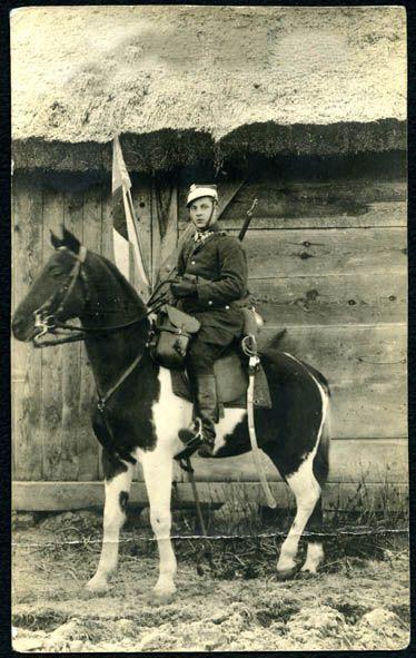 Polish Cavalry - pin by Paolo Marzioli