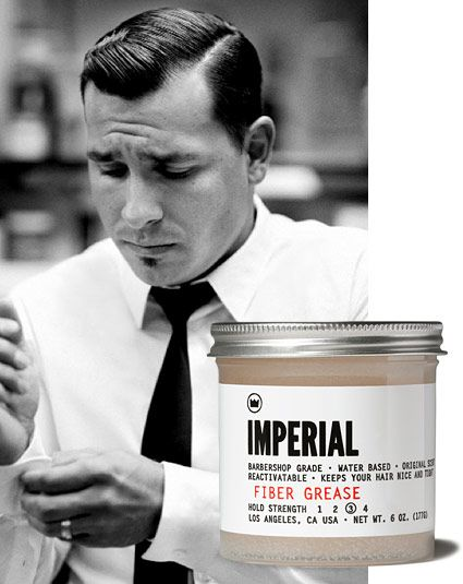 Imperial #Barber Grade Products -- Old school #grooming products for #men