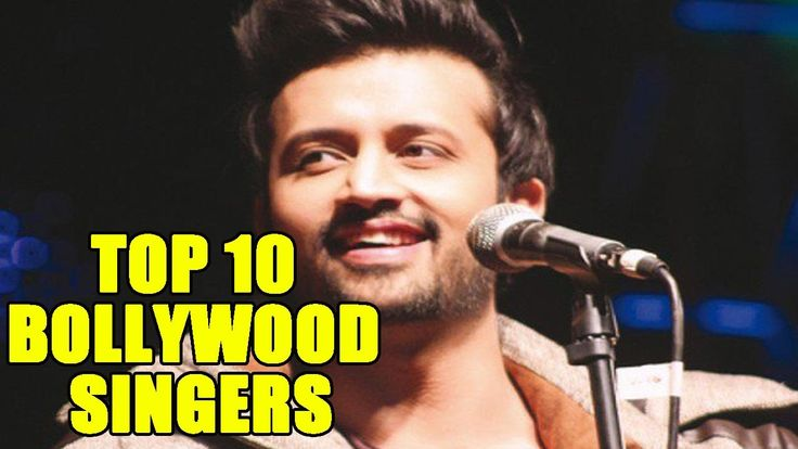 Find the list of Bollywood's top 10 male singers like Sonu nigam,Shaan,Rahat fateh ali khan, Himesh and mohit chouhan etc.man   has singing as a  playback singer in the Bollywood industry.Now you might convince a few people that you are a rock star.If you are interested so visit our website bollykings