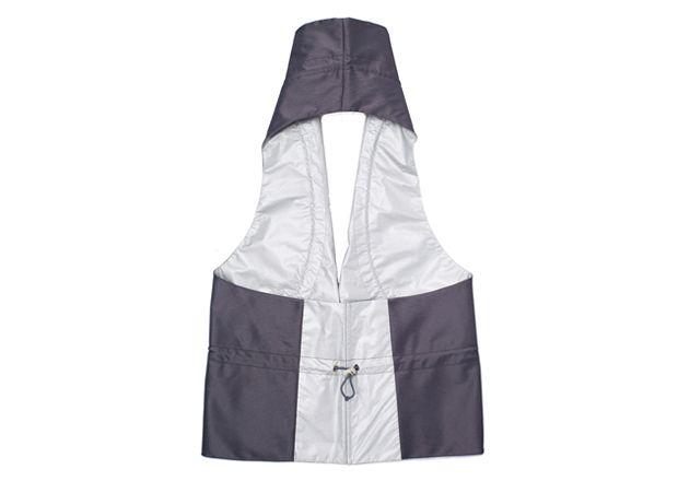 Iva Jean Bike Two-way Reflective Vest
