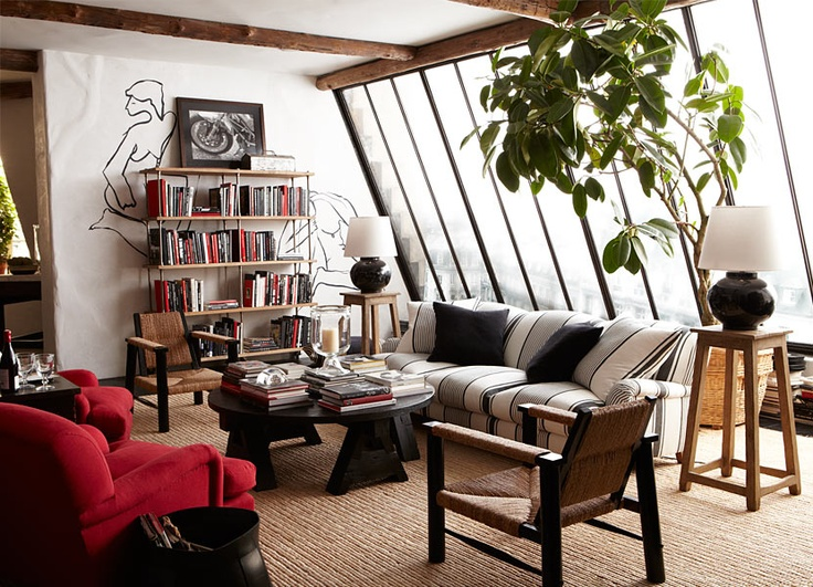 77 best Ralph Lauren Home images on Pinterest | House beautiful ...