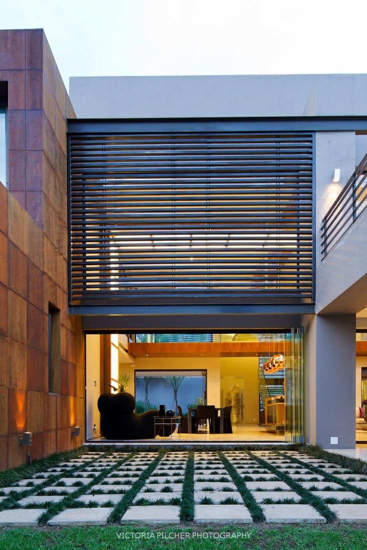 House Sed: Nico van der Meulen Architects