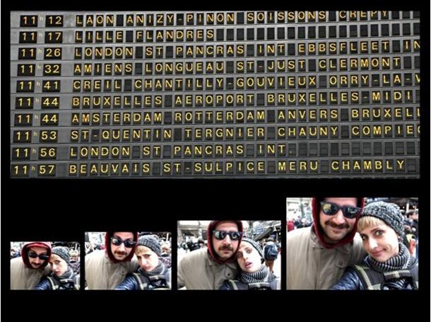 Marzia Stano blogger per Rolling Stone: dopo Parigi, la data è nella capitale belga. Con qualche sorpresa