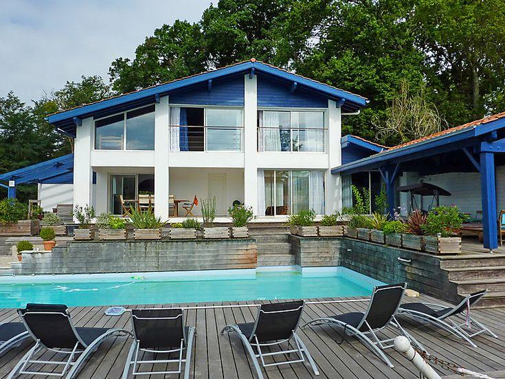 Location Biarritz Interhome, réservation location vacances à Biarritz Interhome.fr à partir de 179.00 €.